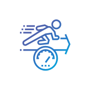 Fast Decontamination Cycles Icon